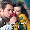 Romantic Love Story (একটি রোমান্টিক গল্প) CUTE  LOVE STORY  BANGLA