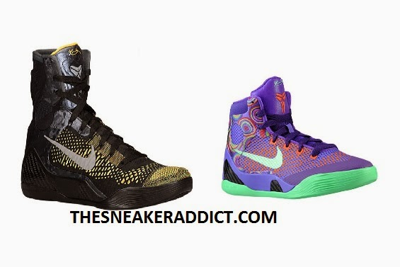 2ee53fd93f068 The Nike Kobe 9 IX Elite Sneaker is Available Now in Mens HERE