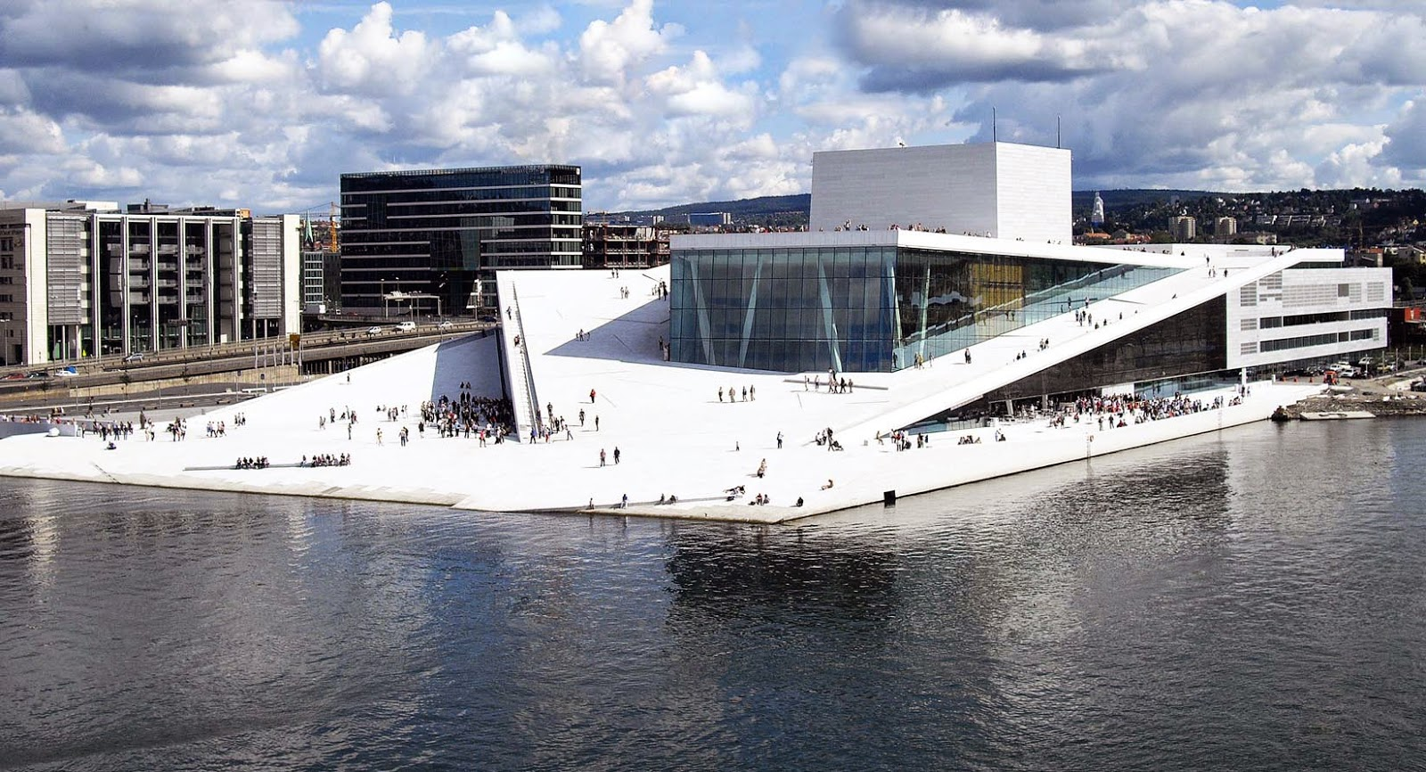 Ten Things to See While in Oslo