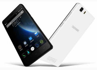 Doogee PC Suite With USB Driver free Download for Windows