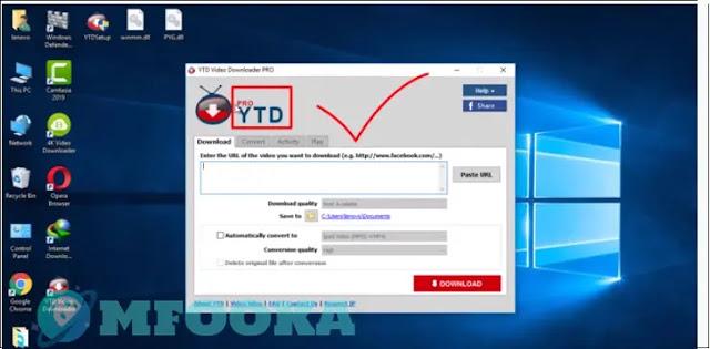 ytd video downloader - تنزيل