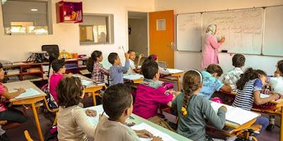 الخلفي: قريبا سنحل مشكلة أجور الأساتذة المتعاقدين