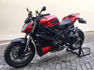 For Sale Ducati Streetfighter 1098