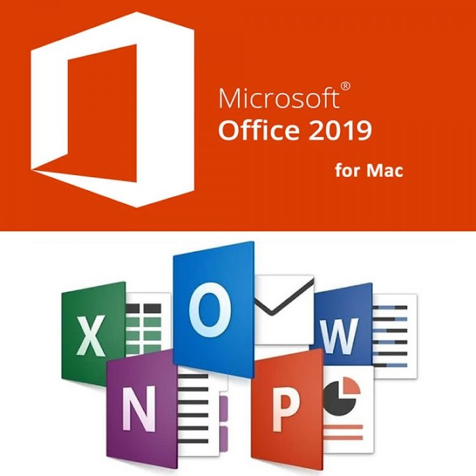 Tải về Microsoft Office 2019 cho MacOS bản quyền vĩnh viễn