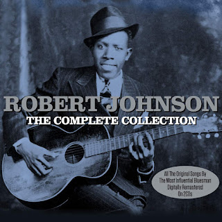 Robert Johnson's The Complete Collection