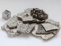 Penemu Unsur Kobalt - Georg Brandt