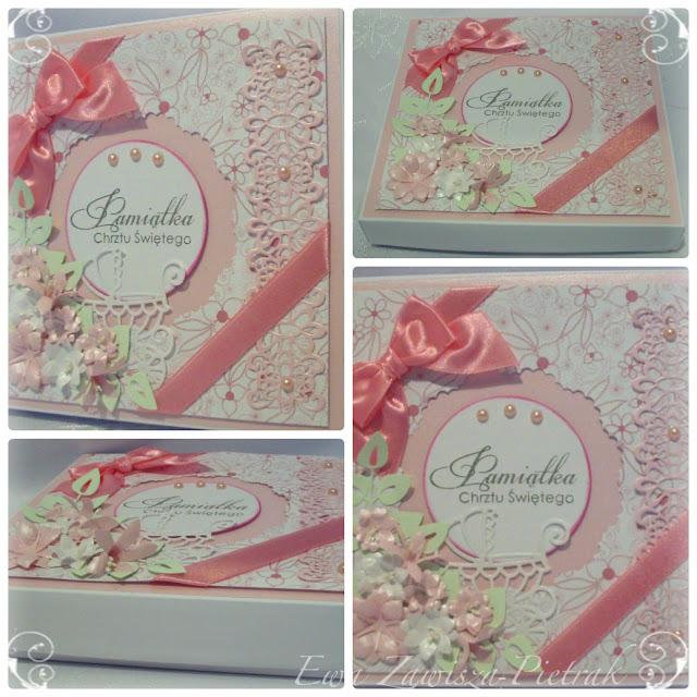 kartka z sukieneczką w pudełku1