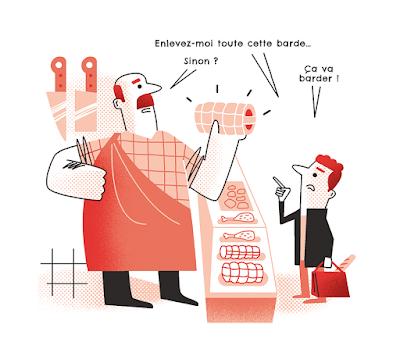 Clod illustrations 60 millions de consommateurs