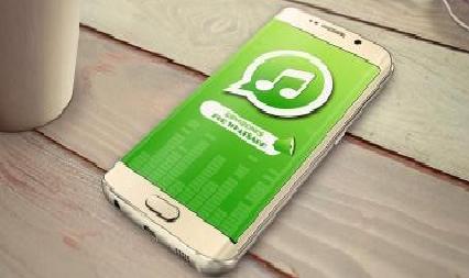 Download Nada Pesan WhatsApp Keren Populer