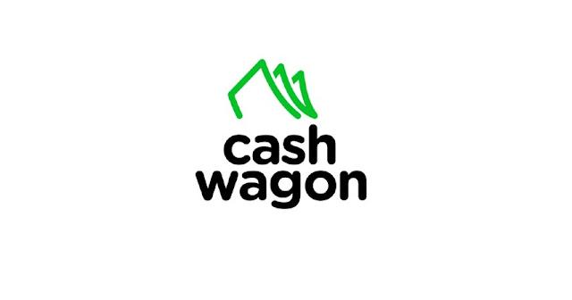 Pinjaman Online Langsung Cair Cash Wagon