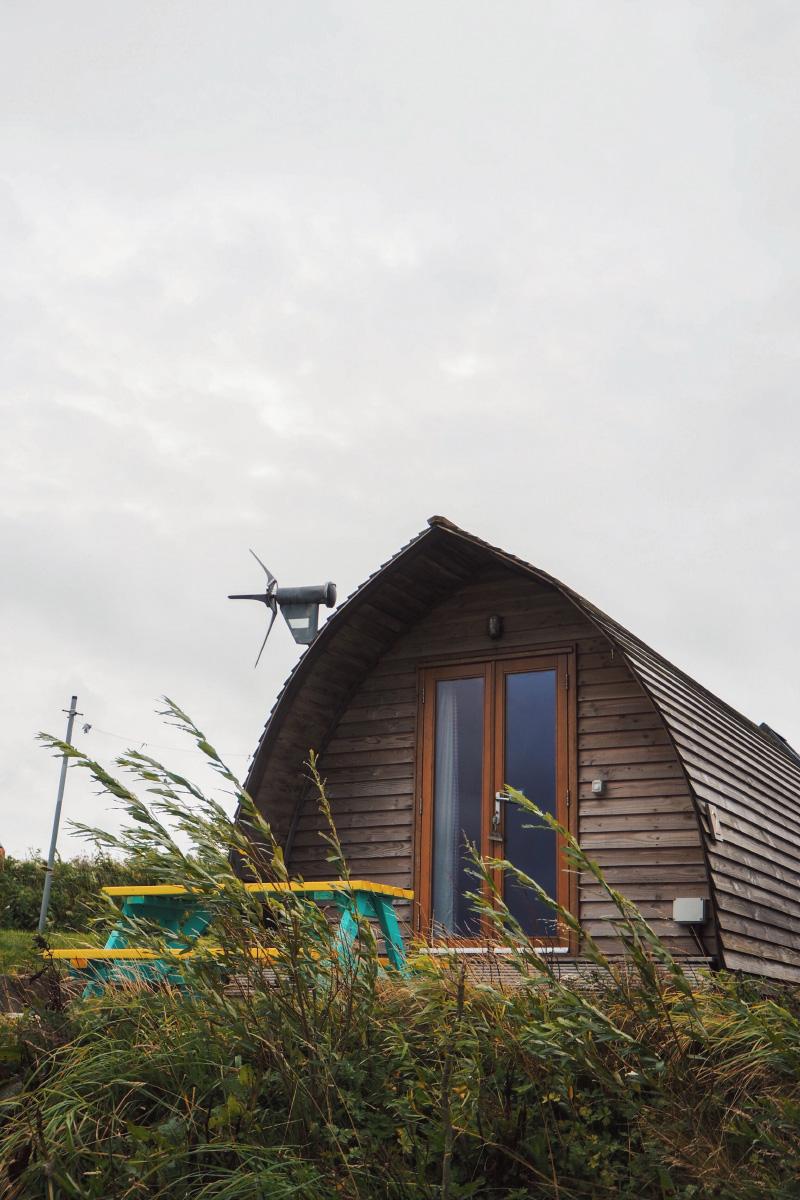 Se loger sur l'île de Skye en Ecosse