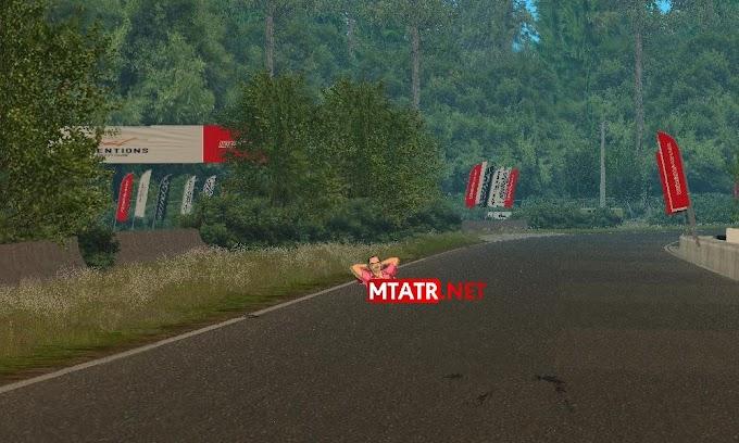 MTASA Drift Pist 2