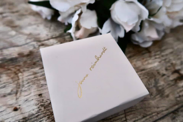 [AD] Review and Giveaway | Jana Reinhardt Jewellery.
