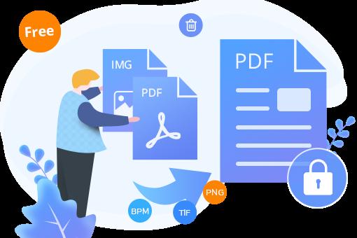 تحميل برنامج دمج ملفات الب دي آف في ملف واحد PDFMate Free PDF merger