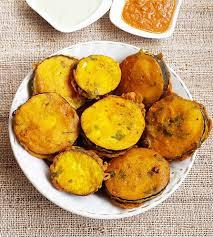 began ke pakore recipe in urdu