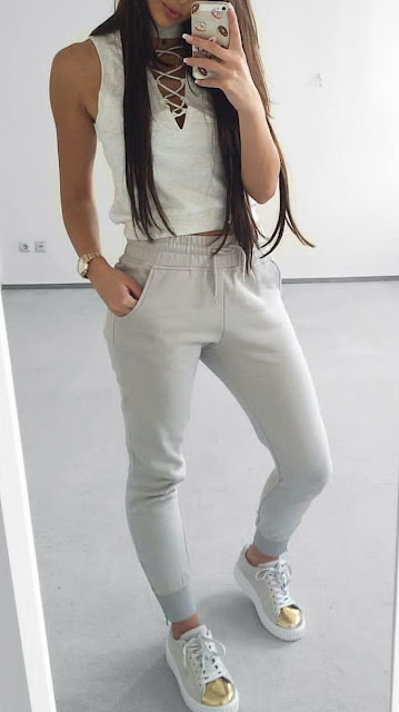 Cute Summer Outfit Ideas - Cool Outfits