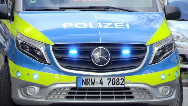 Polizei Köln Niehl