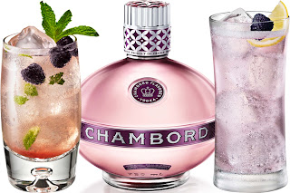 vodka Chambord
