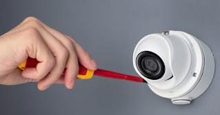 6 نصائح لتثبيت كاميرا المراقبة وصيانتها واستخدامها