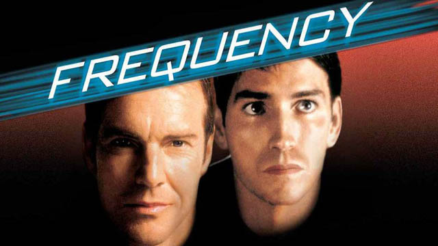 Frequency (2000) Hindi Dubbed Movie 720p BluRay Download