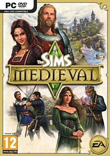 The Sims Medieval - PC (Download Completo em Torrent)