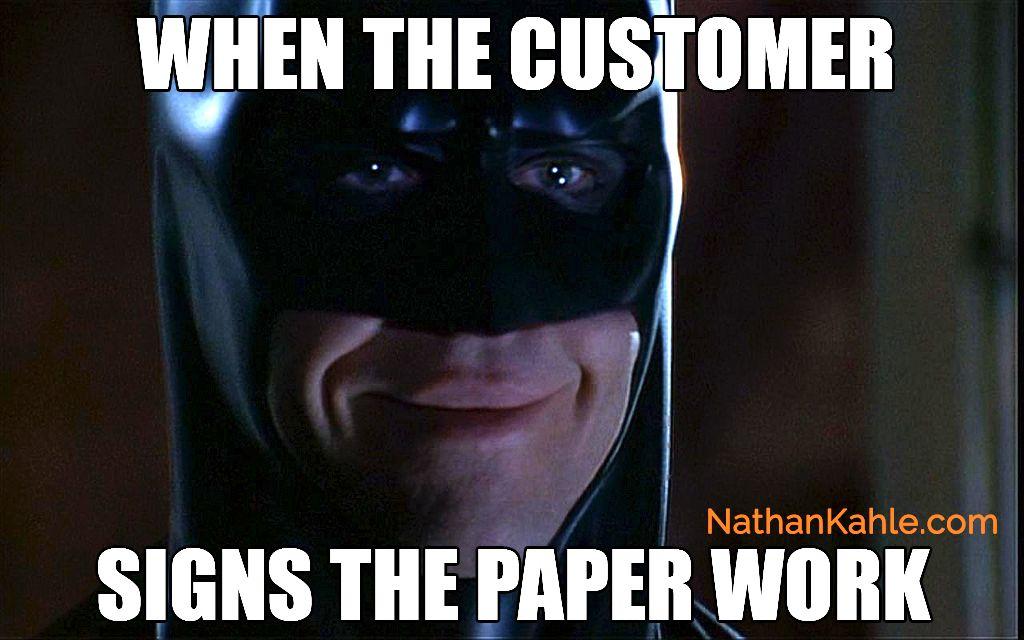 customer-meme