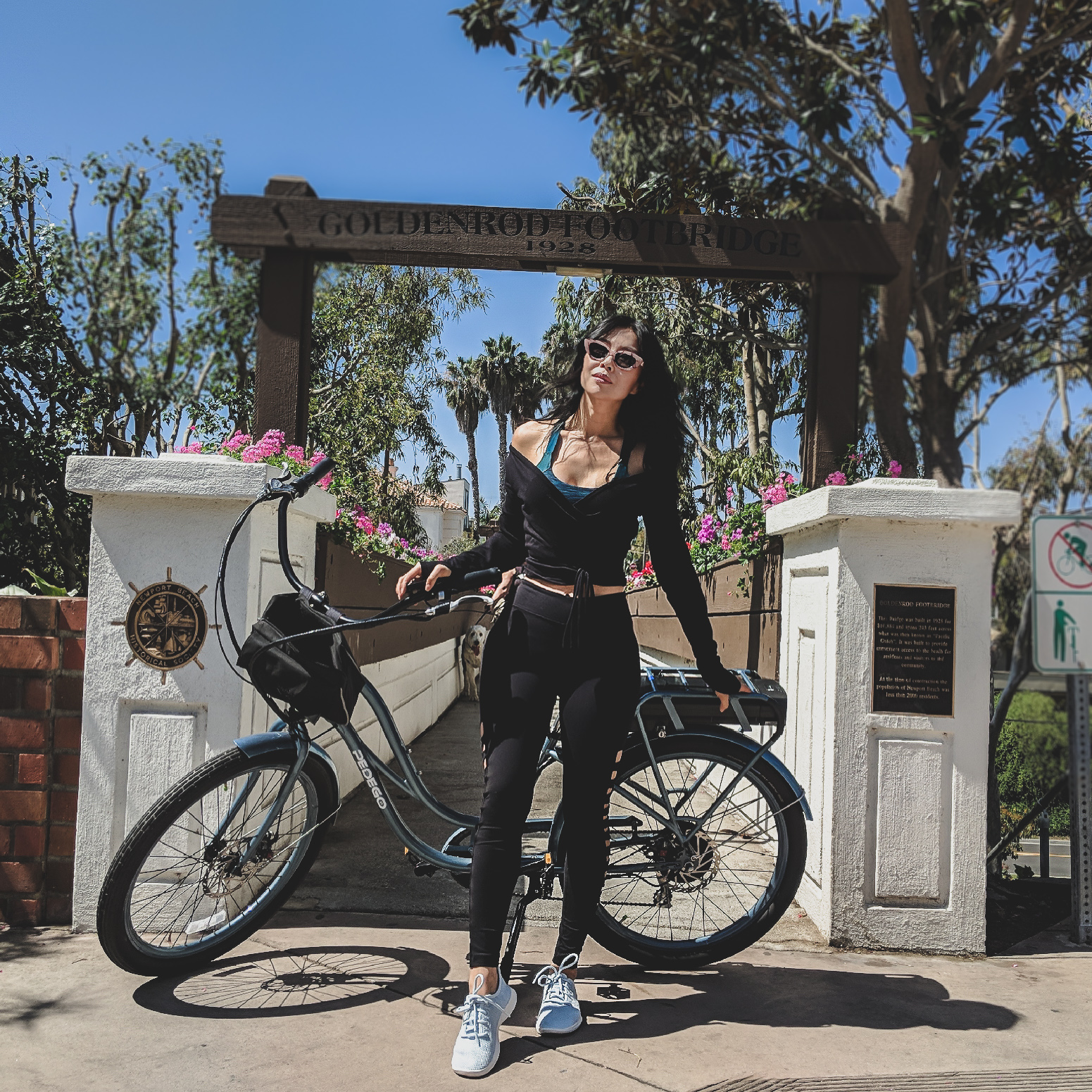 top five things to do in newport beach pedego bikes
