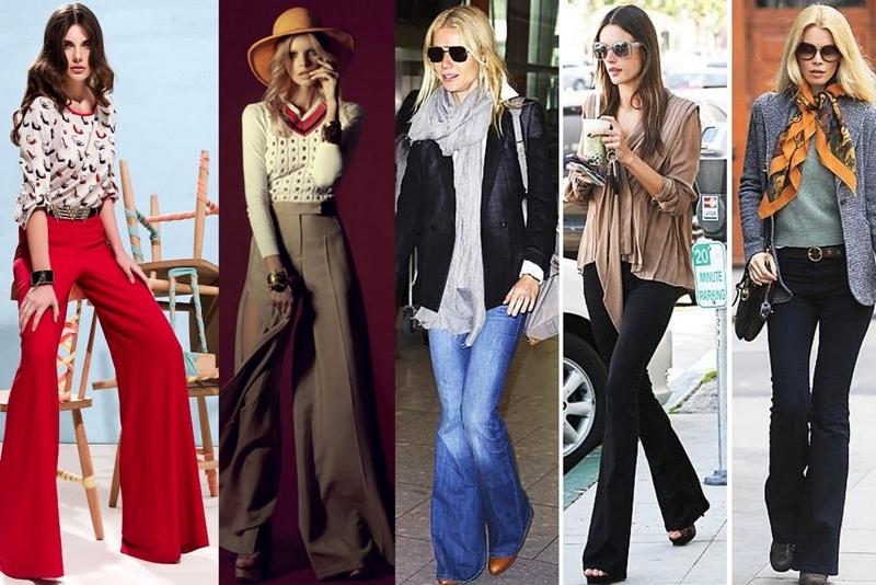 Eskiye nur yağdı; eski moda, yeni moda oldu!