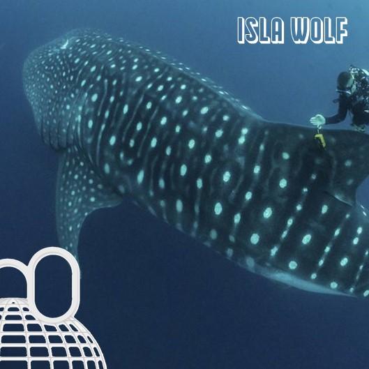 Wolf Island: