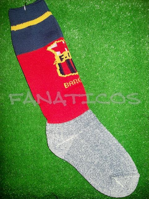 4aa1dd337093f FANATICOS  Medias de fútbol para niños