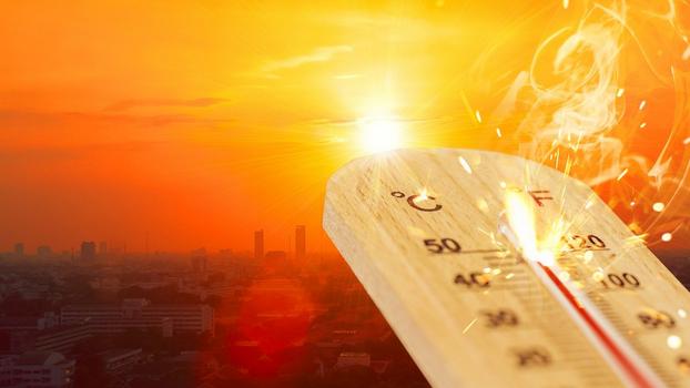 Australia Begins Mass Evacuation As Heat Risk Rises