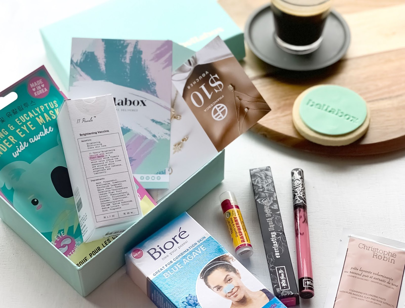 March 2020 Bellabox Review Self Love Delivered Beauty Box