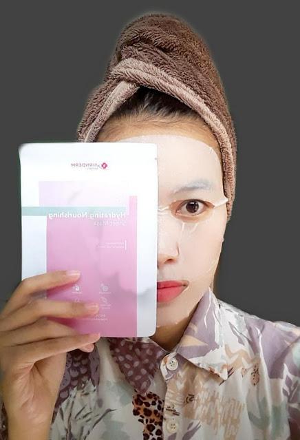 Airin Sheet Mask