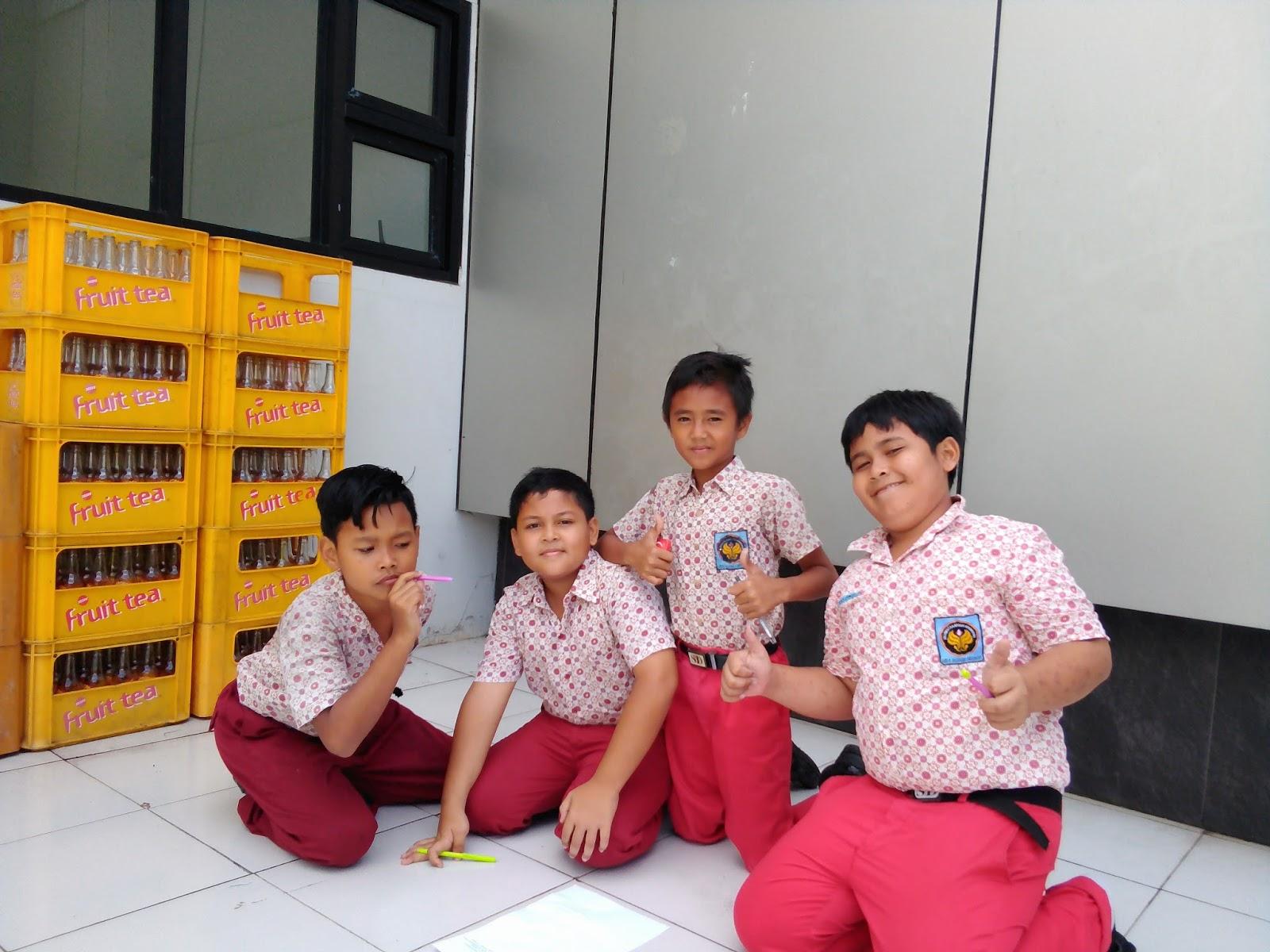 Contoh Laporan Pengamatan Laporan Pengamatan Di Kantin Sd Labschool