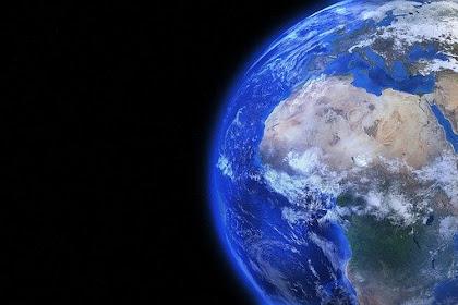 Bagaimana Caranya Membuktikan Bahwa Bumi Itu Bulat?