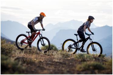 Perlengkapan Sepeda Gunung yang Penting Digunakan untuk Keselamatan