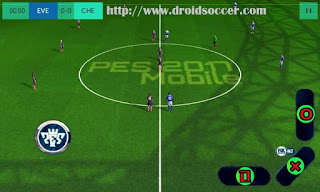 DLS Classic Mod PES 2018 Android