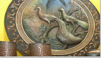 Seni rupa kriya logam - berbagaireviews.com