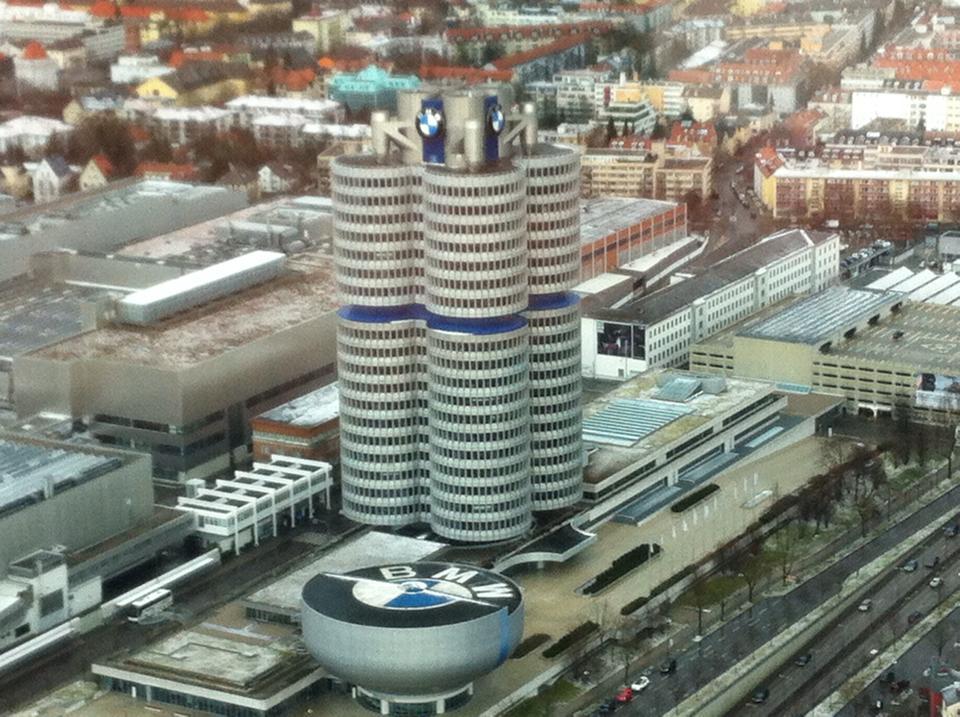 16 Merk Mobil Buatan Jerman German Culture Blog