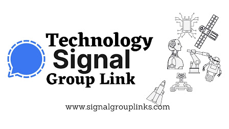 Technology Signal Group Link