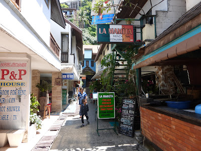 Restaurante La Mamita, Islas Phi Phi , Tailandia, La vuelta al mundo de Asun y Ricardo, vuelta al mundo, round the world, mundoporlibre.com