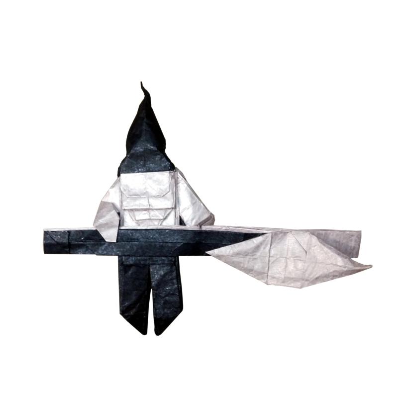 executioner-origami