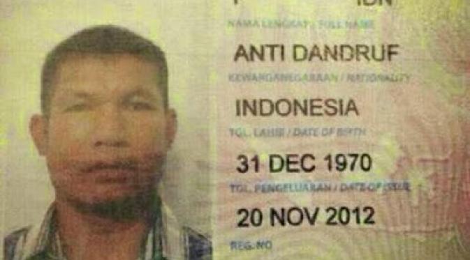 nama lucu dan unik di indonesia