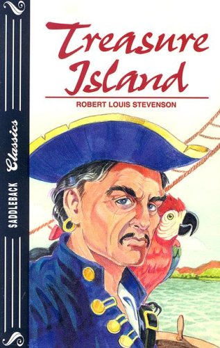Treasure Island By Robert Louis Stevenson | Free PDF Download | Novel Ebook