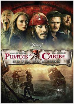 Baixar Piratas do Caribe: No Fim do Mundo Dublado Grátis