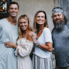 Duck Dynasty stars Sadie Robertson call drive-by shooting