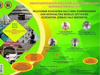 Seminar Kesehatan Haji Bandung 3 November 2018