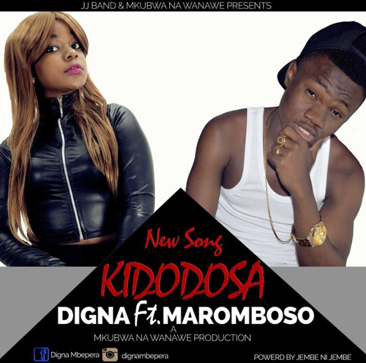 digna ft maromboso kidodosa mp3