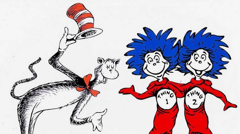 Universo cinematográfico do Dr. Seuss