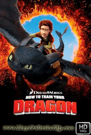 Como Entrenar A Tu Dragon [1080p] [Latino-Ingles] [MEGA]